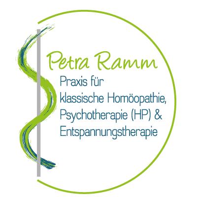 Petra Ramm Heilpraktikerin Logo