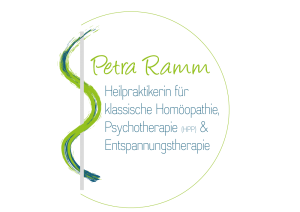 Logo Petra Ramm Heilpraktikerin